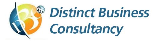 DISTINCT BUSINESS CONSULTANCY